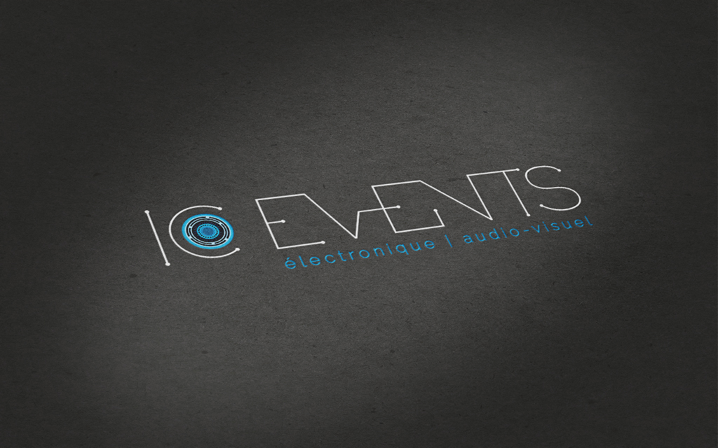 IC Events logo