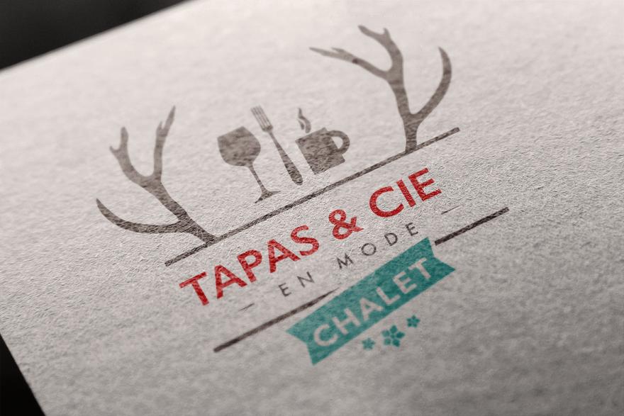 Image de marque de la soirée Tapas & Cie - CCi2M - Aile Relève