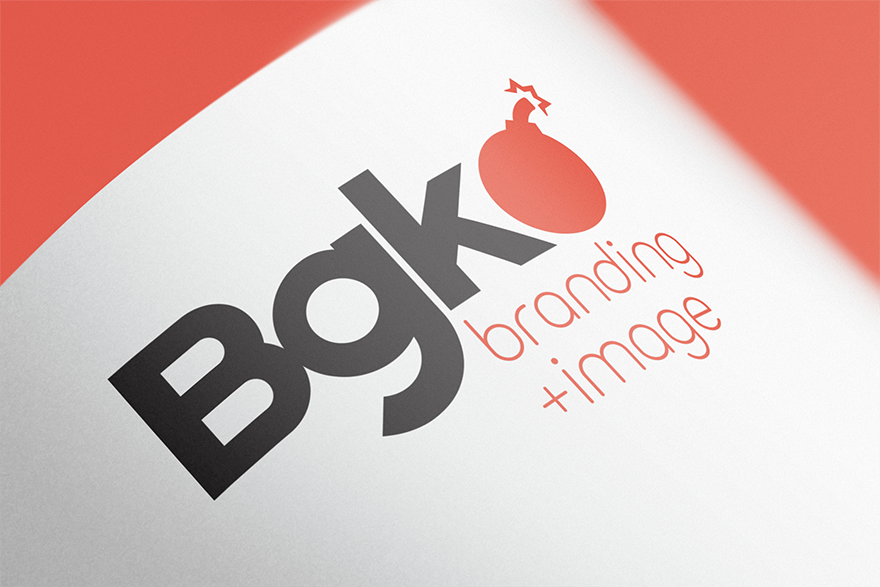 Boumgrafik branding et image, logo présentation d'entreprise