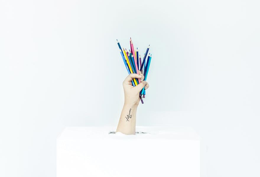 Comment bien choisir son agence creative