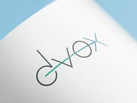 Dvox – Branding and Web Design