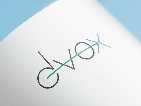 Dvox – Image de marque et design Web