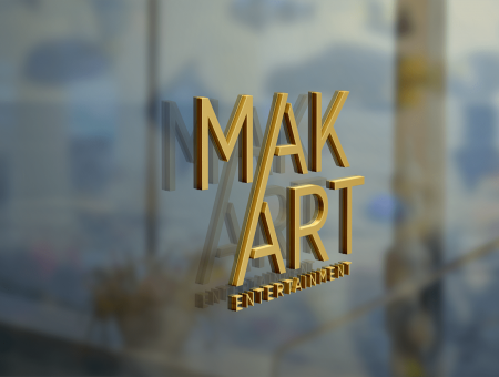 Makart Entertainment – Brand image