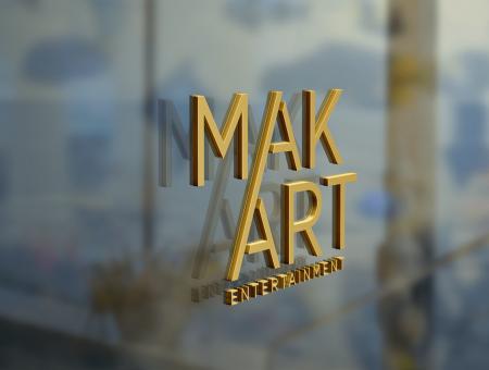 Makart Entertainment – Image de marque