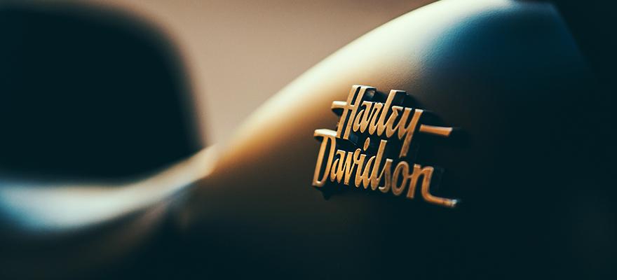 Harley-Davidson : Engagement envers une marque qui leur ressemblent