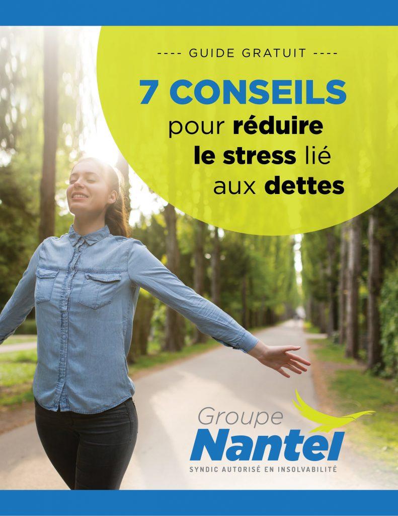 Groupe Nantel Syndic – Brand image
