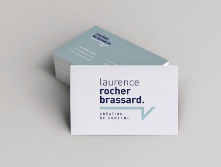 Laurence Rocher Brassard – Image de marque