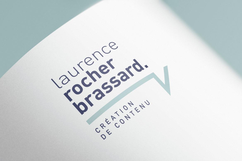 Laurence Rocher Brassard -Brand image