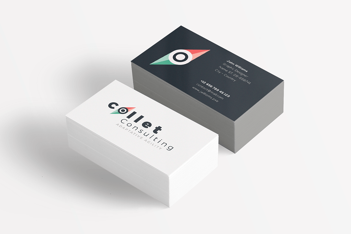 Collet Consulting – Brand image