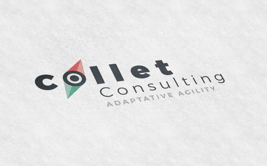 Collet Consulting – Image de marque