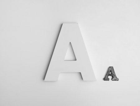 Comment choisir la typographie de son branding ?