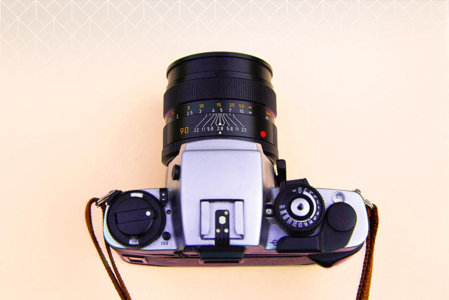 Mettez en valeur votre marque grâce à la photographie d'entreprise