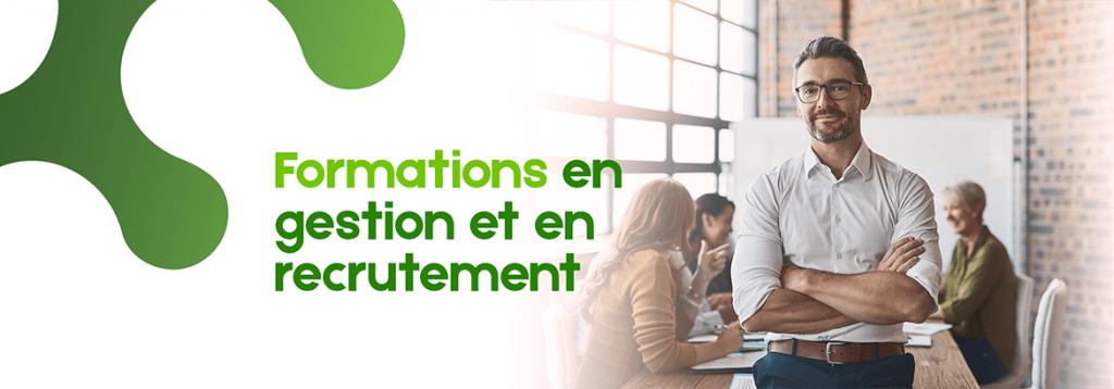 CIB Développement Organisationnel – Image de marque et site Web