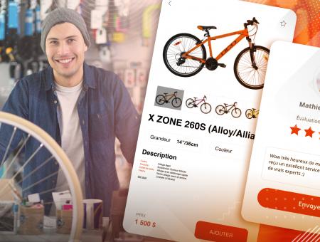 Comment augmenter vos revenus en ligne avec la création d'une boutique en ligne à votre image