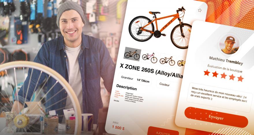 Ajout D'une Boutique En Ligne A Votre Site Web