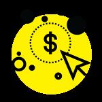 boumgrafik icones marketing web