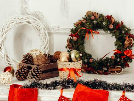 Noël est à nos portes, c'est le temps de s'y préparer