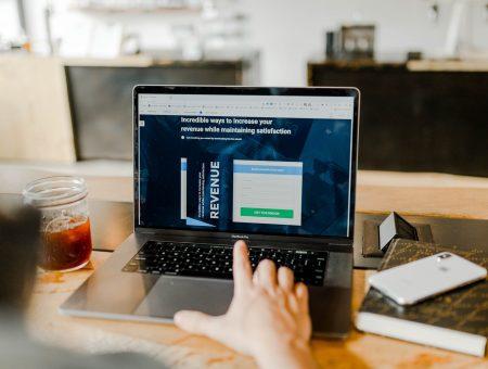 La refonte d'un site Web : un investissement et non une dépense